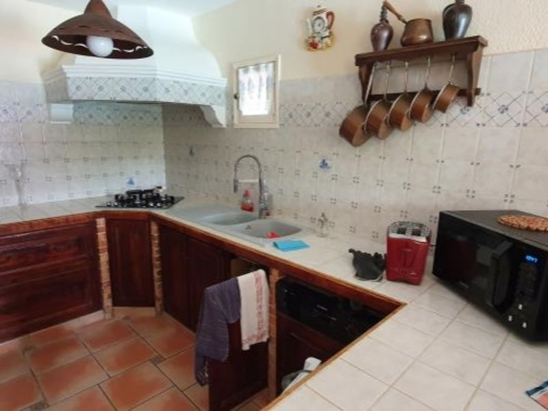 Vente maison / villa Les issambres 460000€ - Photo 6
