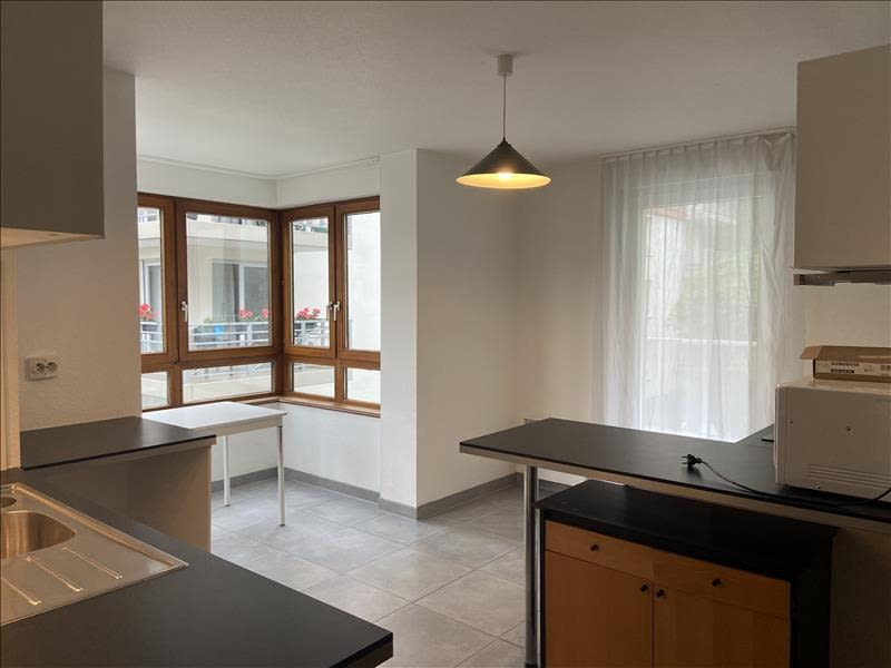 Location appartement Strasbourg 840€ CC - Photo 2