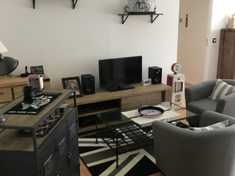 Vente appartement Louviers 154 000€ - Photo 1