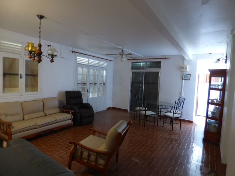 Vente maison / villa Le moule 599700€ - Photo 2