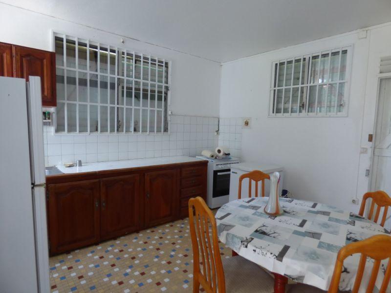 Vente maison / villa Le moule 599700€ - Photo 3
