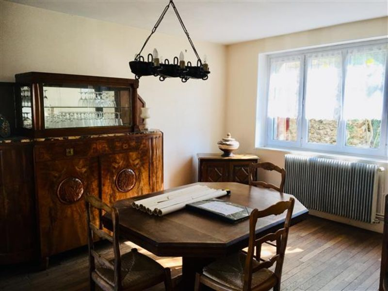 Sale house / villa La ferte sous jouarre 189000€ - Picture 6
