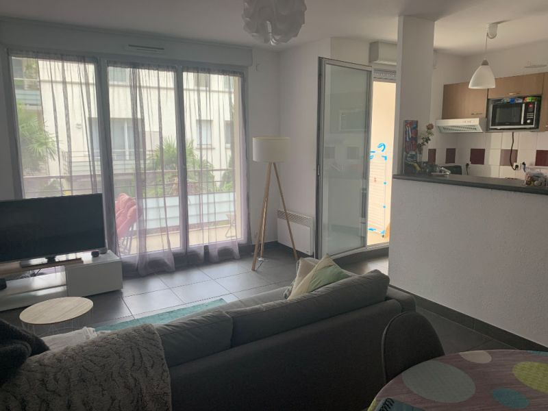 Location appartement Colomiers 570€ CC - Photo 2