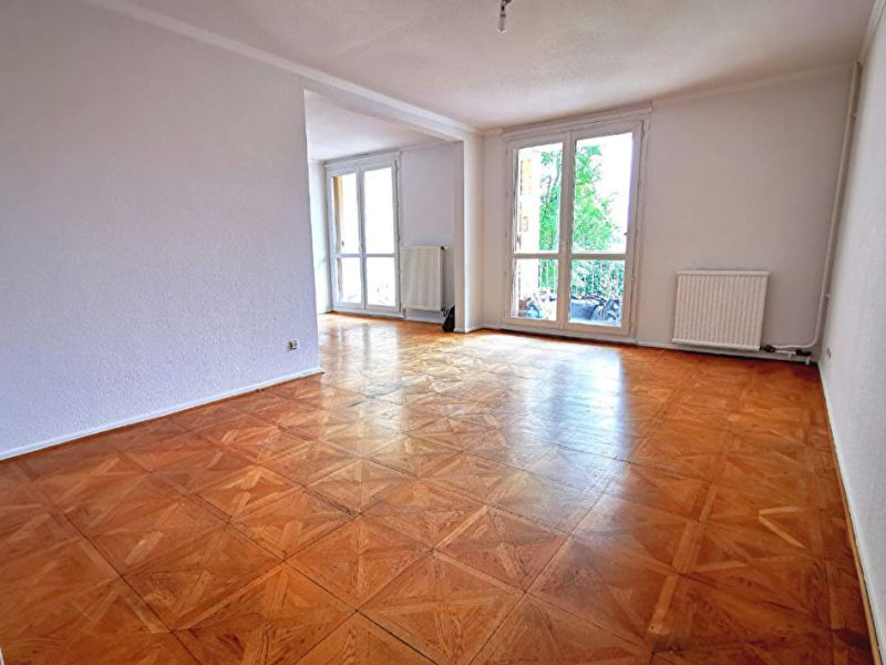 Sale apartment Toulouse 273000€ - Picture 1