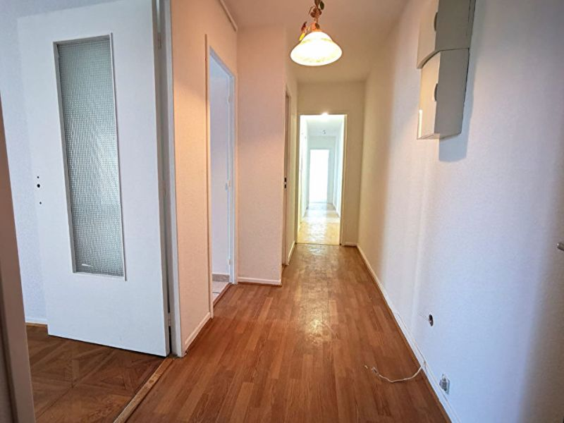 Sale apartment Toulouse 273000€ - Picture 2