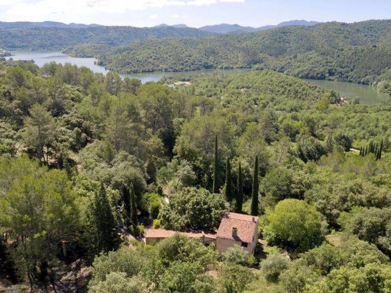 Verkoop  huis Montauroux 777000€ - Foto 1