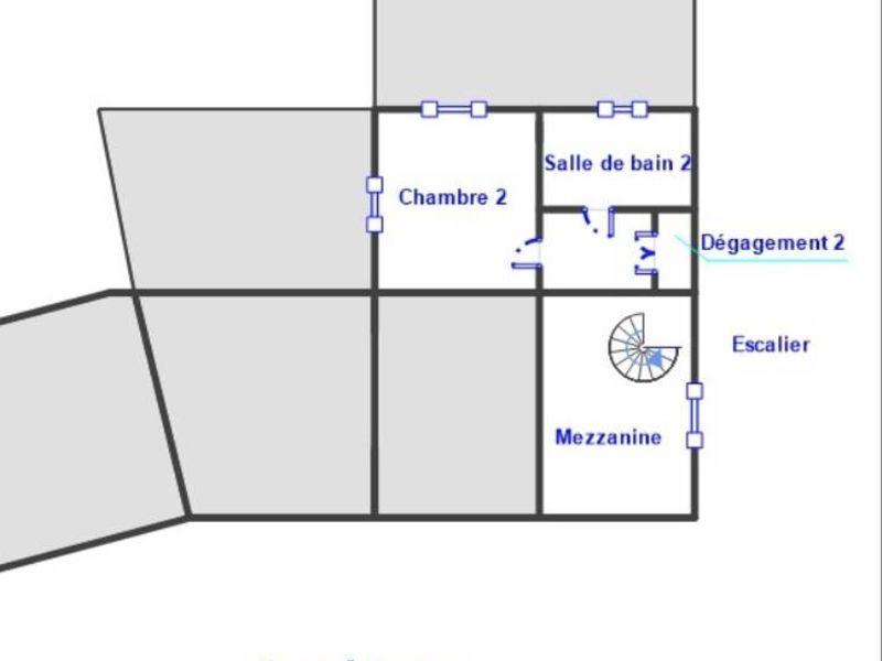 Venta  casa Montauroux 740000€ - Fotografía 9