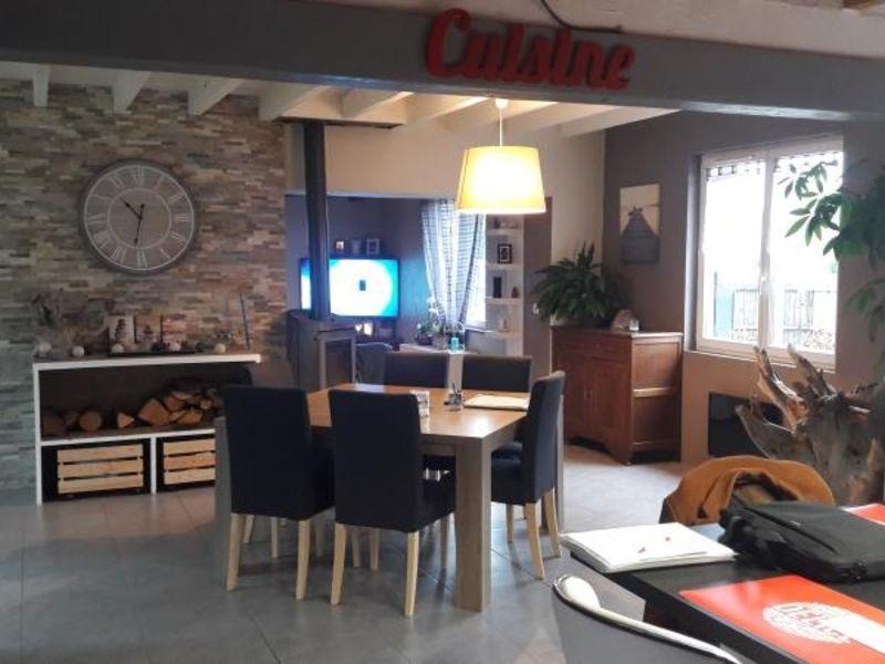 Vente maison / villa Montrieux en sologne 218300€ - Photo 2