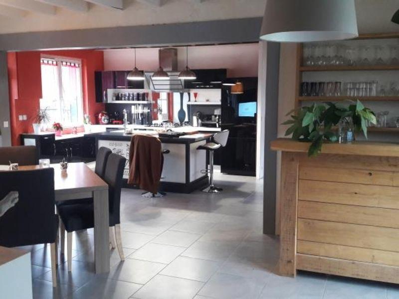Vente maison / villa Montrieux en sologne 218300€ - Photo 3