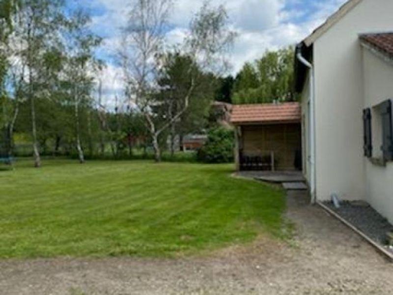 Vente maison / villa Montrieux en sologne 218300€ - Photo 7