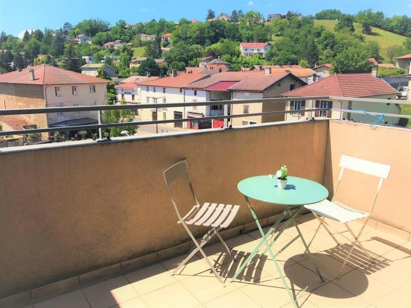 Vente appartement Bourgoin jallieu 275000€ - Photo 1