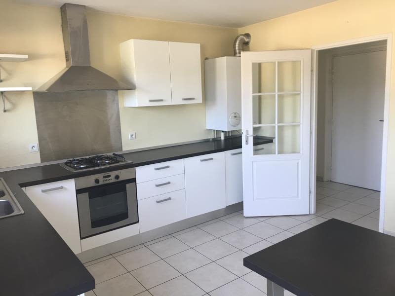 Vente appartement Bourgoin jallieu 245 000€ - Photo 2