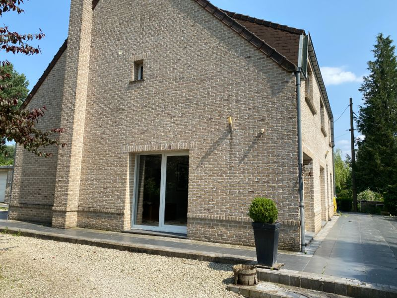 Sale house / villa Lestrem 569000€ - Picture 1