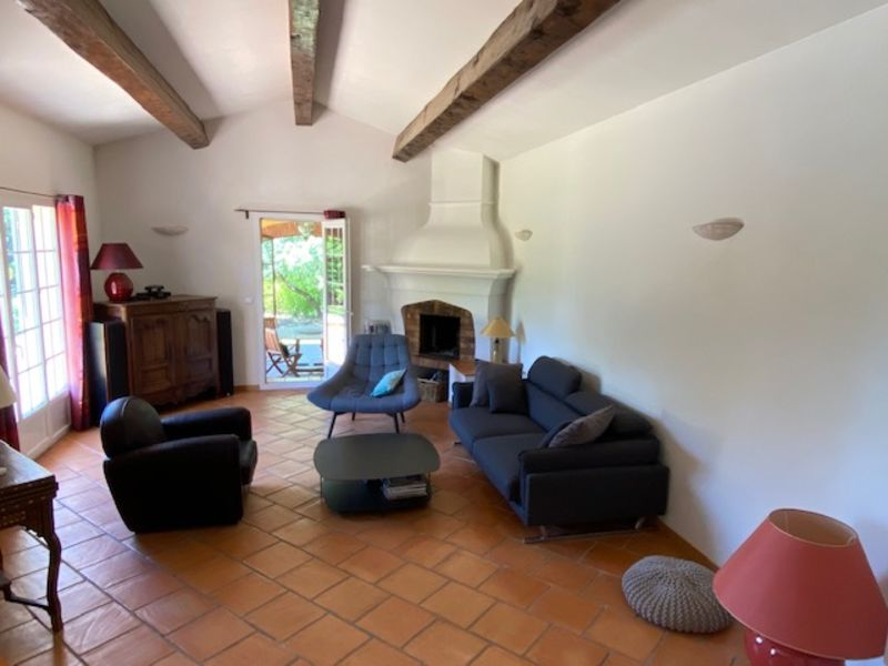 Sale house / villa Cabries 995 000€ - Picture 4