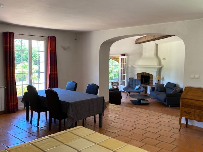 Sale house / villa Cabries 995 000€ - Picture 6