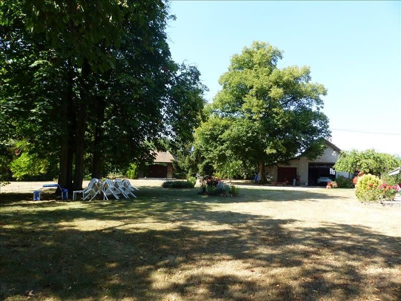 Vente maison / villa Boeurs en othe 262000€ - Photo 8