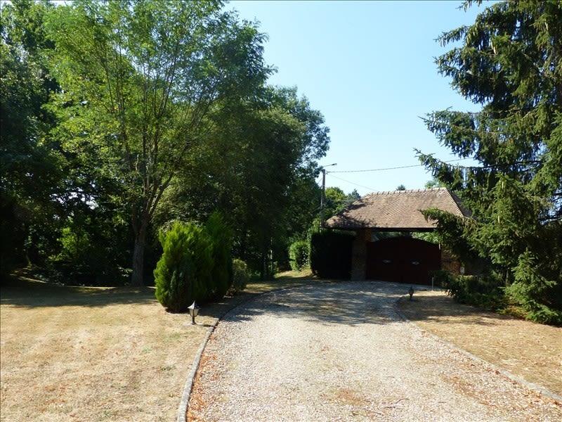 Vente maison / villa Boeurs en othe 262000€ - Photo 9