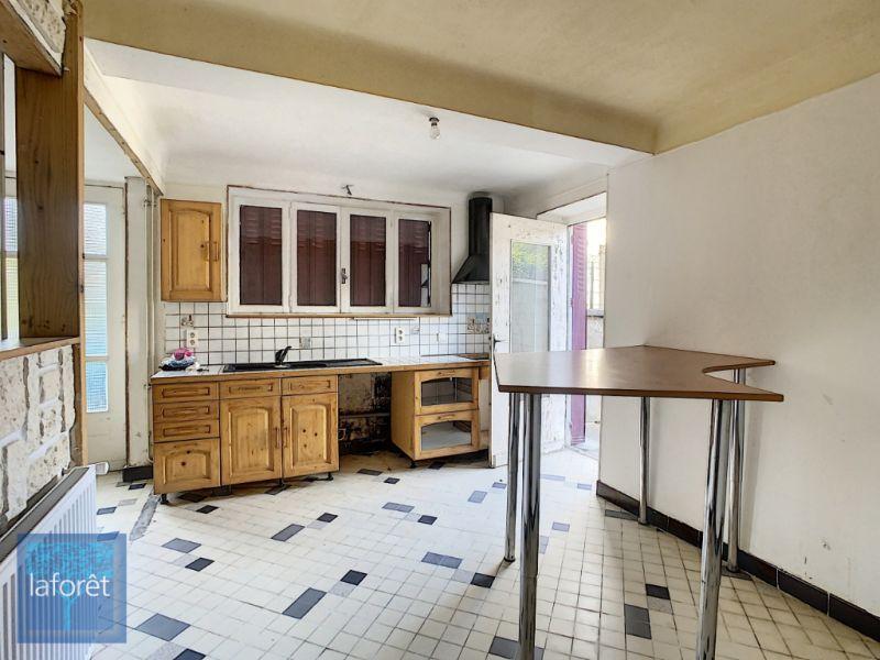 Vente maison / villa Bourgoin jallieu 139900€ - Photo 2