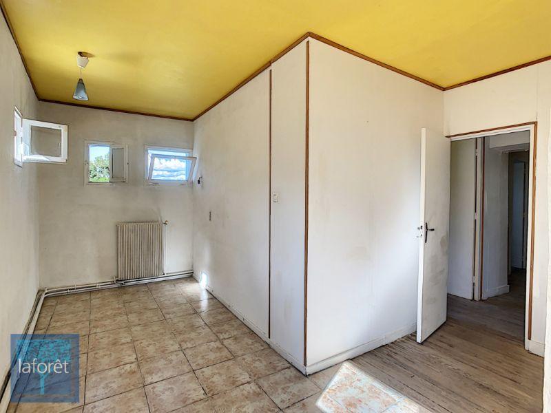 Vente maison / villa Bourgoin jallieu 139900€ - Photo 6