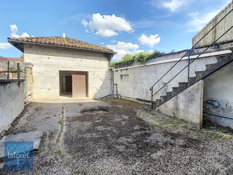 Vente maison / villa Bourgoin jallieu 139900€ - Photo 7