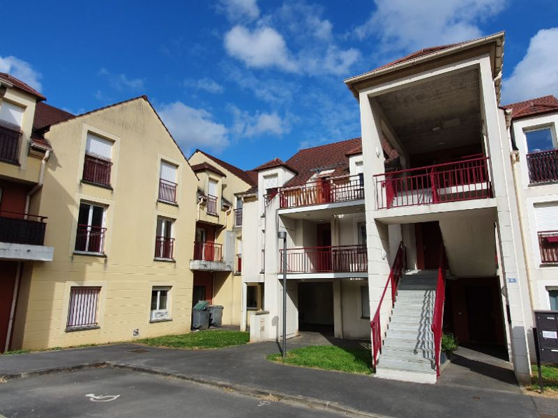 Sale apartment Coubert 164 500€ - Picture 1