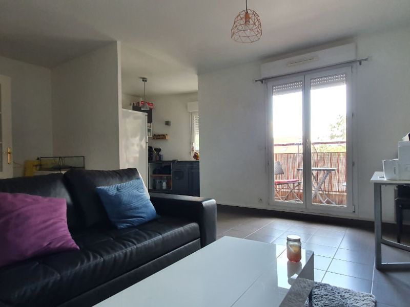 Sale apartment Coubert 164 500€ - Picture 2