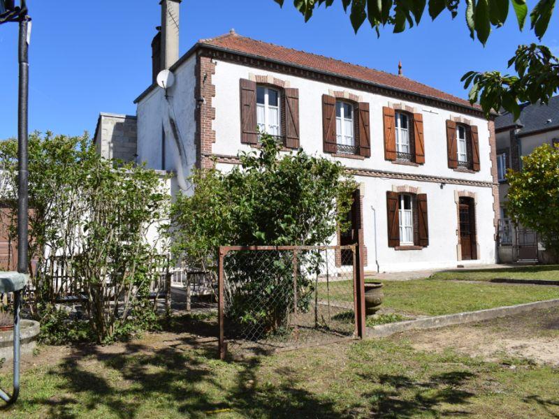 Verkoop  huis La villeneuve en chevrie 239000€ - Foto 1