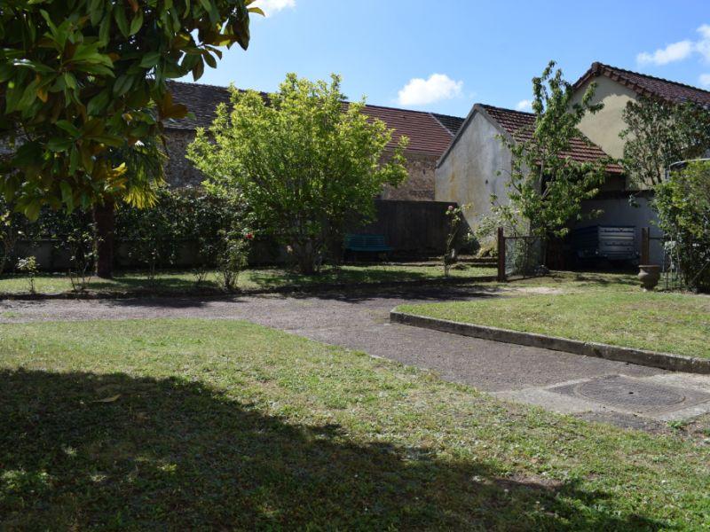 Verkoop  huis La villeneuve en chevrie 239000€ - Foto 3