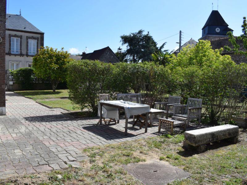 Verkoop  huis La villeneuve en chevrie 239000€ - Foto 4
