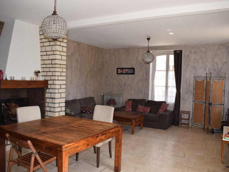 Verkoop  huis La villeneuve en chevrie 239000€ - Foto 5