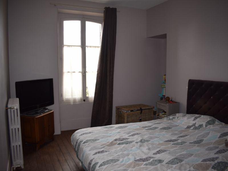 Verkoop  huis La villeneuve en chevrie 239000€ - Foto 11