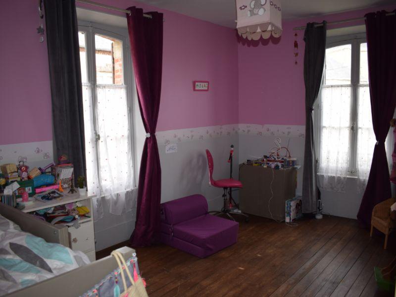 Verkoop  huis La villeneuve en chevrie 239000€ - Foto 12