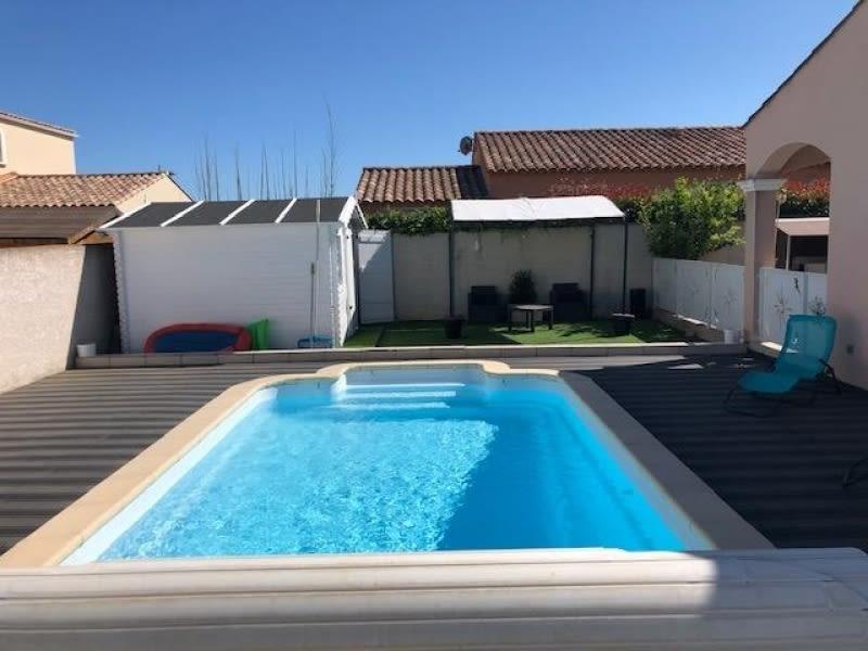 Venta  casa Serignan 467500€ - Fotografía 4