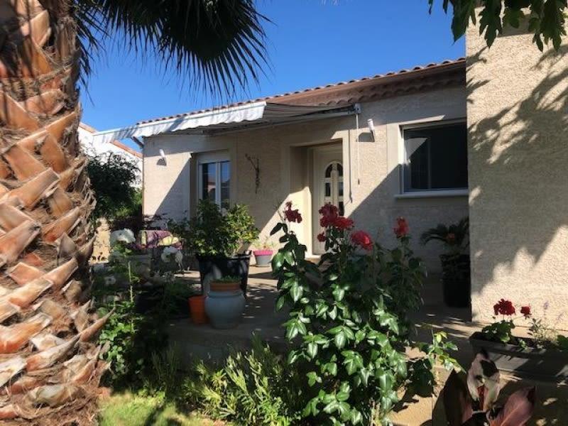 Sale house / villa Thezan les beziers 325500€ - Picture 2