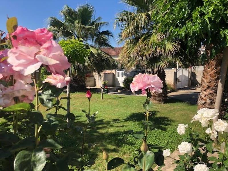 Sale house / villa Thezan les beziers 325500€ - Picture 3