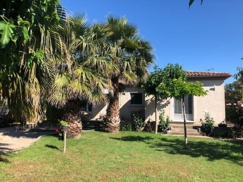 Sale house / villa Thezan les beziers 325500€ - Picture 4