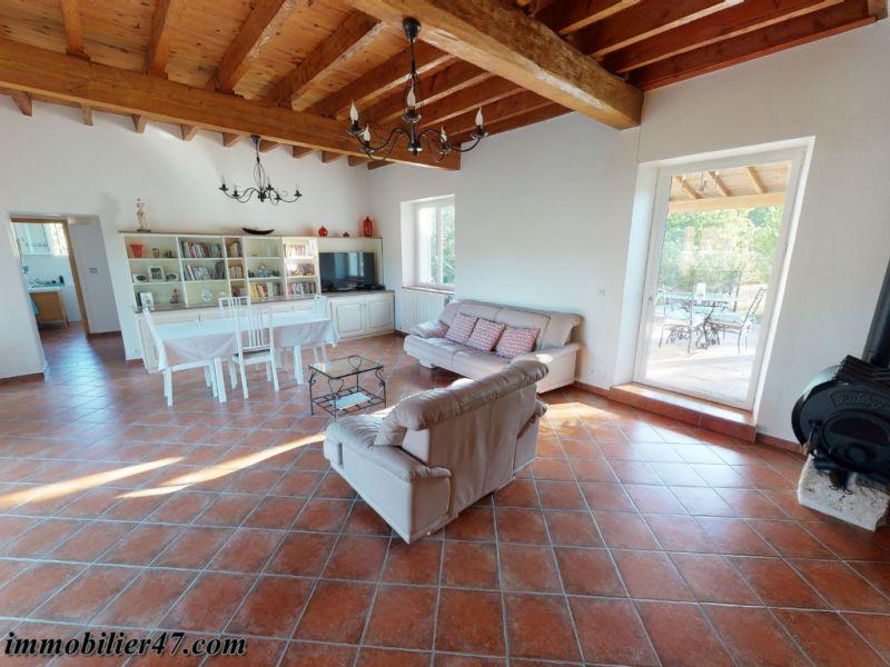 Vente maison / villa Laugnac 379000€ - Photo 4