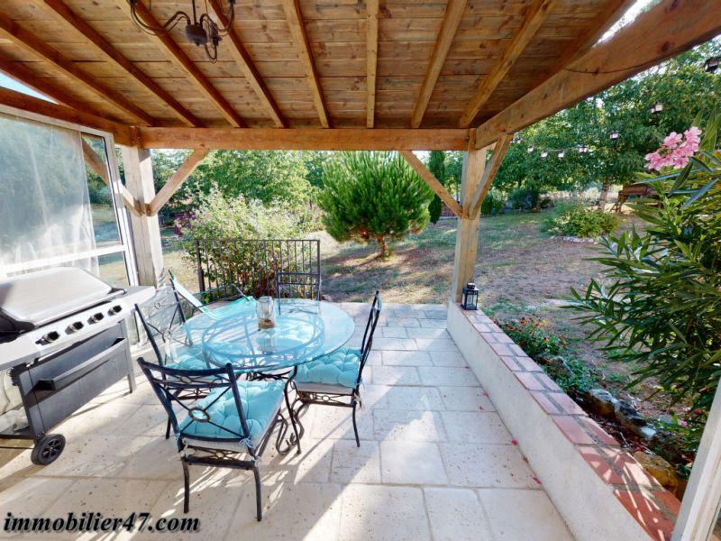 Vente maison / villa Laugnac 379000€ - Photo 5