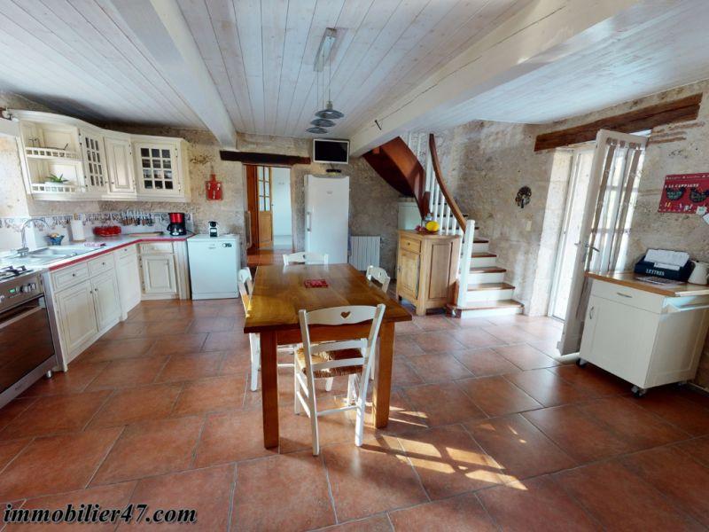 Vente maison / villa Laugnac 379000€ - Photo 6