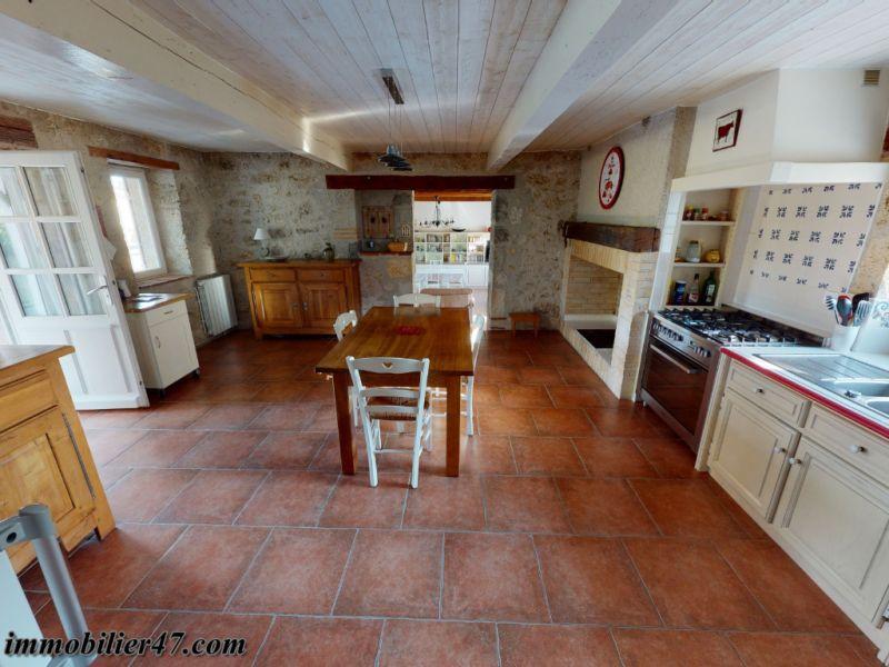 Vente maison / villa Laugnac 379000€ - Photo 7