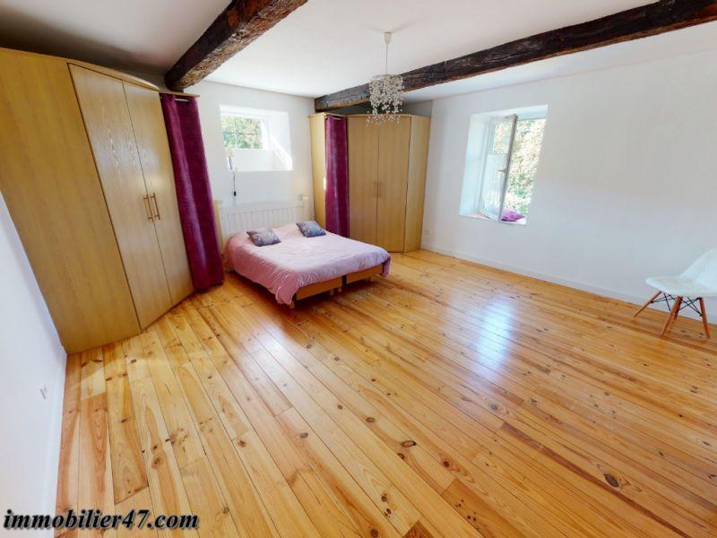 Vente maison / villa Laugnac 379000€ - Photo 12