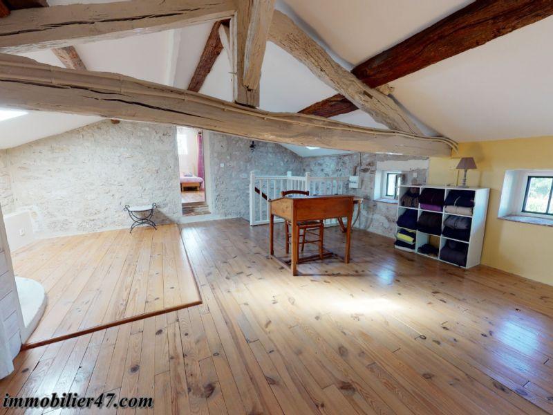 Vente maison / villa Laugnac 379000€ - Photo 13