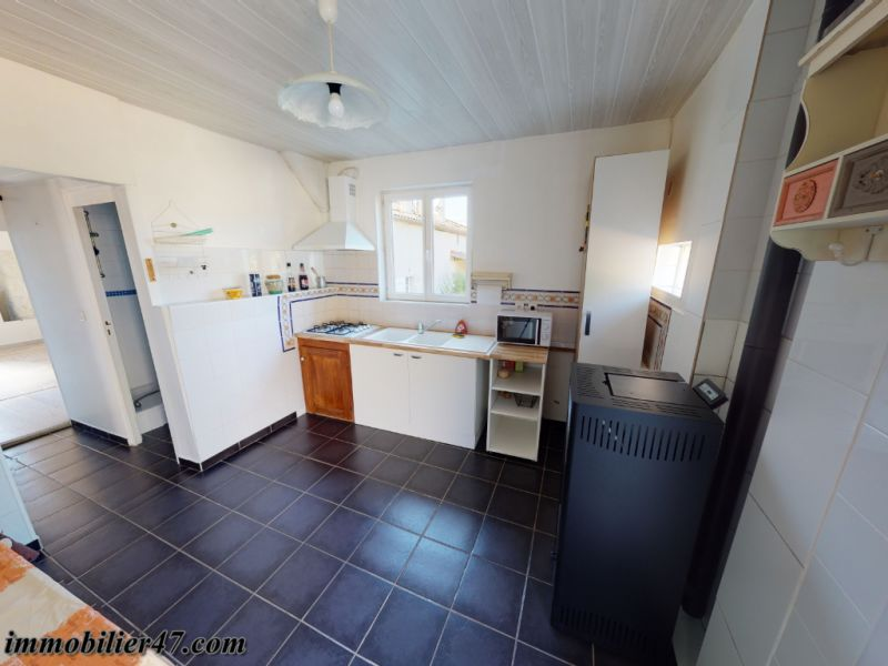 Vente maison / villa Laugnac 379000€ - Photo 15