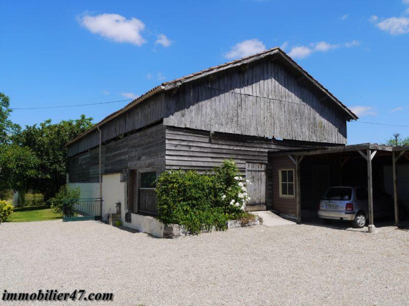 Vente maison / villa Laugnac 379000€ - Photo 17