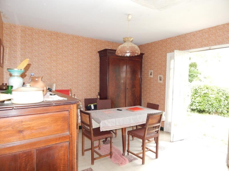 Vente maison / villa Vendome 84 000€ - Photo 2