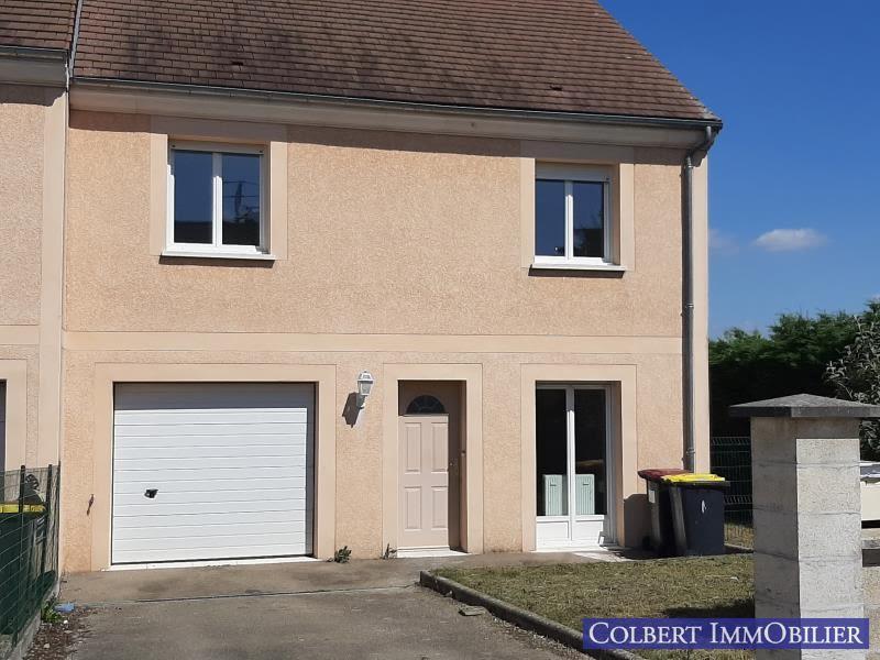 Vente maison / villa Auxerre 169000€ - Photo 7