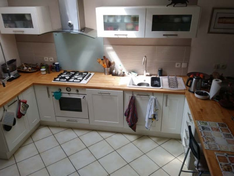 Sale house / villa Arras 250000€ - Picture 1
