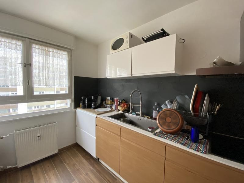 Sale apartment Strasbourg 246000€ - Picture 3
