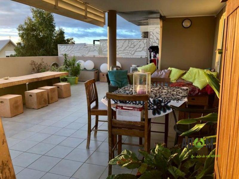 Revenda apartamento Saint-leu 416700€ - Fotografia 5