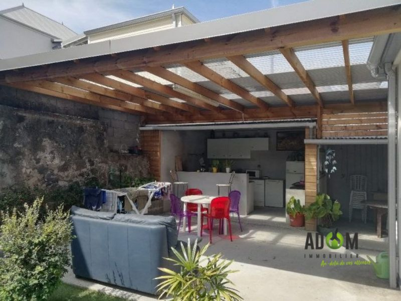 Vente maison / villa Saint-pierre 985 000€ - Photo 4